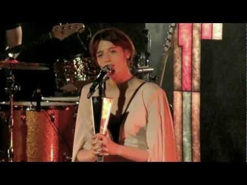 Florence + the Machine - Heartlines @Grosse Freiheit in Hamburg mp3