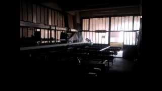 Profil İşleme Merkezi Otomasyonu - SU Otomasyon(, 2011-10-07T11:42:04.000Z)