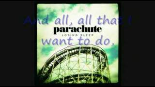 Parachute-Under Control [+Lyrics in description box & screen]