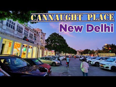 Cannaught Place Shopping Hub of Delhi | Delhi Tourist Places/Delhi Shopping Market / Priya Evergreen