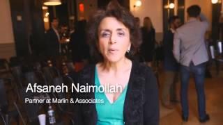 Persian Tech Entrepreneurs New York