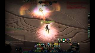 Aion Ranger Mufflerman 3.7 PvP Video-The Final Chapter