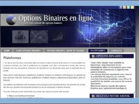 Broker opzioni binarie 1 euro