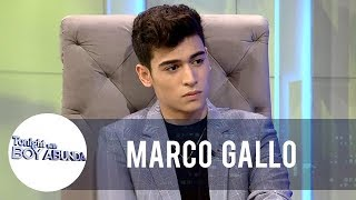 TWBA: Did Marco and Kisses fight?