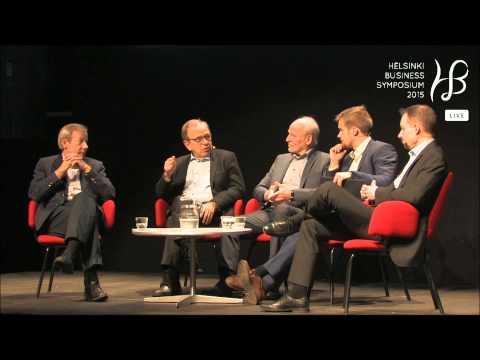 HBS 2015: Suomen uusi suunta
