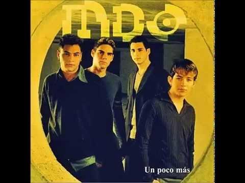 MDO - No Puedo Olvidar [Pop]