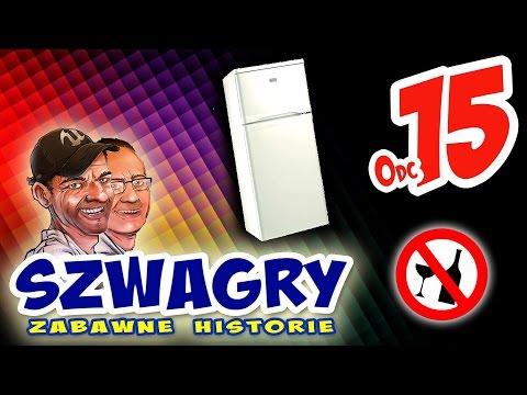 Szwagry - Odcinek 15