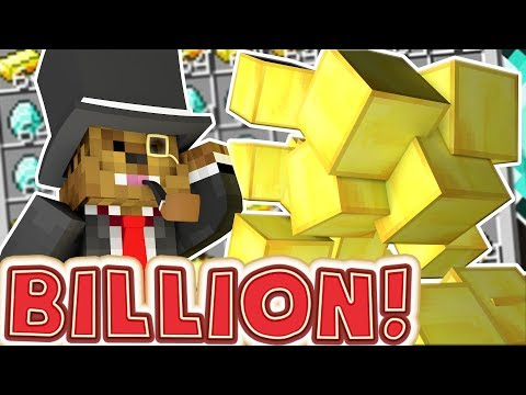 OFFICIALLY BECOMING A BILLIONAIRE - $10,000,000,000 BILLION CHALLENGE 💰💰💰 #6