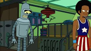 [ Futurama ] ▶ Ethan 'Bubblegum' Tate - Deal with it