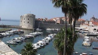 Croatie la Dalmatie de Dubrovnik a Split, Parc de Plitvice