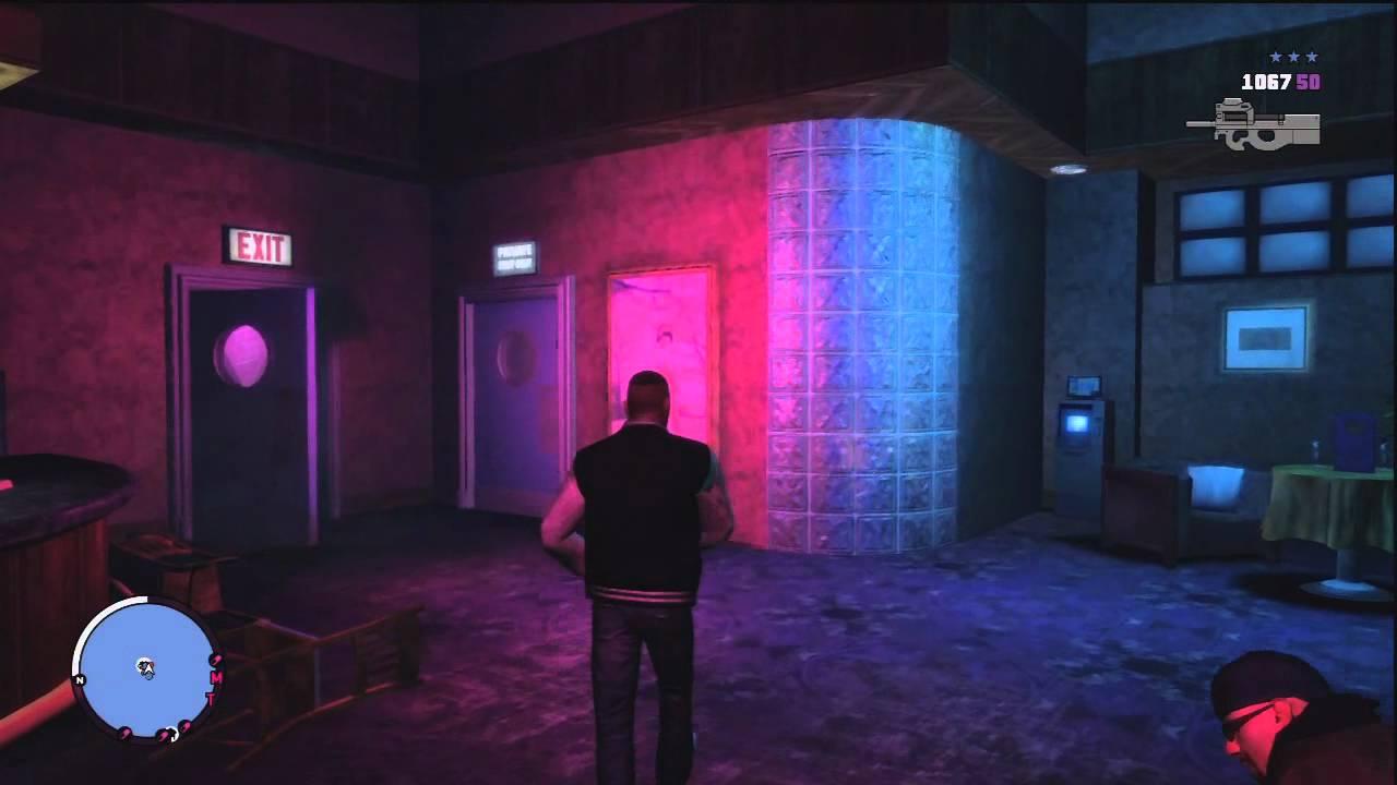 Remarkable, club chaos strip club theme, will