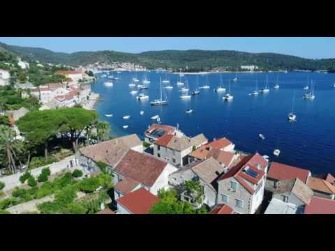 Harbour Town of Vis, Island of Vis
