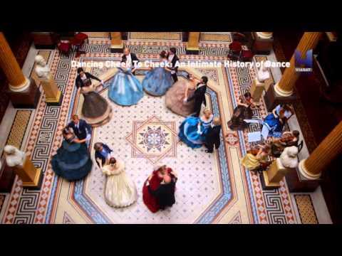 Viasat History Eastern Europe - Dancing Cheek To Cheek: An Intimate History of Dance - promo