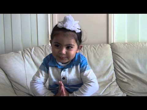Tanvir singh sajjan - reciting name of 10...
