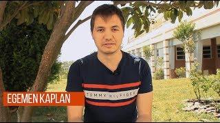 Egemen Kaplan: