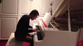 """""""Hanukkah"""" Music Piano Medley"""