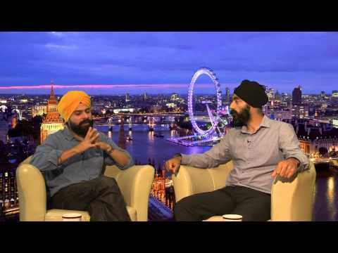 Young Professionals - Jasneet Singh