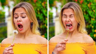 BEST FUNNY PRANKS TO PULL ON FRIENDS || Hilarious DIY Pranks by 123 GO!