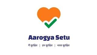 Aarogya Setu kya hai 👍  arogya setu download and install kaise kare   Corona virus app   आरोग्य सेतु screenshot 4