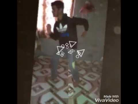 Ankit bajwa dance video publicity song