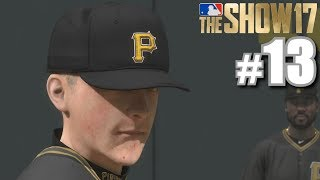 PITCHER MANN IS BACK!   MLB The Show 17   Road to the Show #13