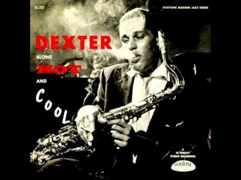 Dexter Gordon Quartet  Cry Me a River