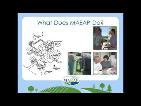 MAEAP Phase 1 Powerpoint
