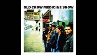 Watch Old Crow Medicine Show Let It Alone video