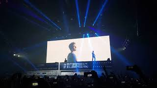 Baixar The Chainsmokers - Roses & Young (Memories Do Not Open Tour 2017 Live in Bangkok, Thailand)