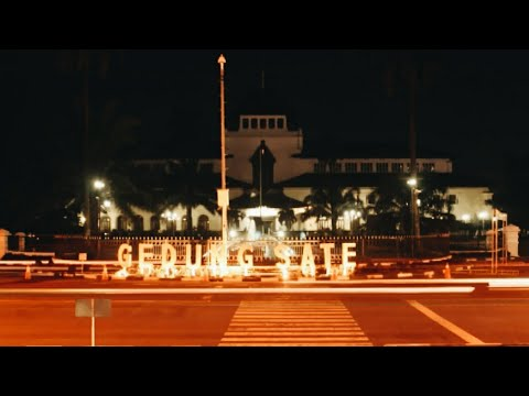 HOW BANDUNG INDONESIA IS REALLY LIKE | BANDUNG STREET LIFE | Timelapse Video