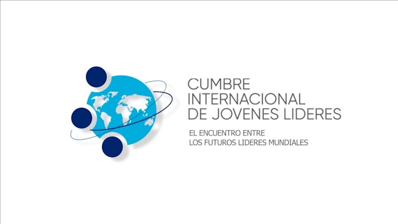 Se llevó a cabo la Cumbre Internacional de Jóvenes Líderes con la presencia virtual de importantes r