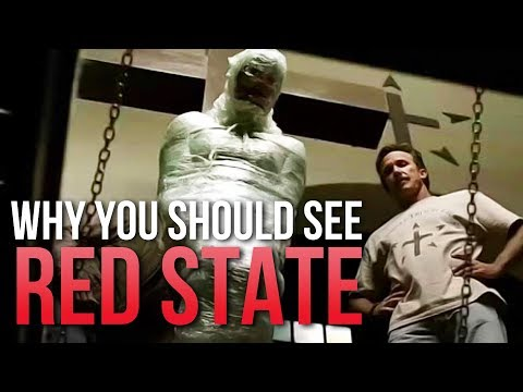 Why You Should See Red State