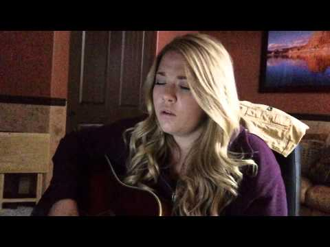 Lay Me Down - Sam Smith (Cover by Morgan Nichols)