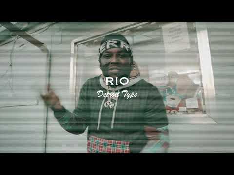 [FREE] Rio Da Yung OG x YN Jay x Flint x Detroit Type Beat ~ Flashback