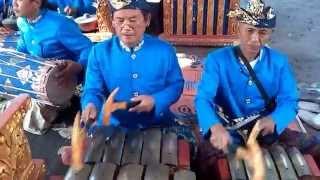 Gamelan Bali - Balinese Music