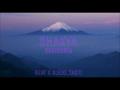 SHAKYA - SABIDURIA(BEAT x ALEJO TASTI)
