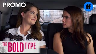 The Bold Type | Meet The Bold Voices Of Scarlet Magazine | Freeform