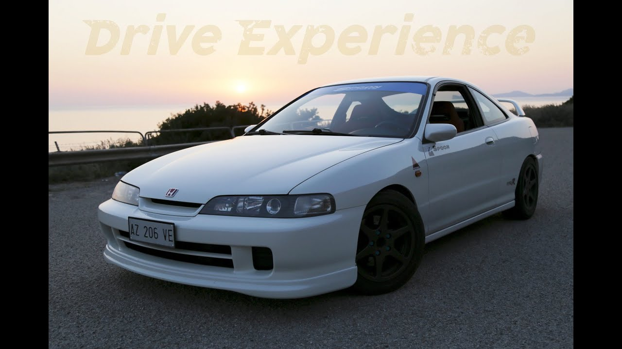 honda integra type r davide cironi drive experience eng subs. Black Bedroom Furniture Sets. Home Design Ideas
