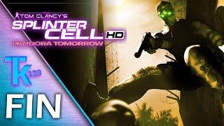 Splinter Cell: Pandora Tomorrow - Final - Aeropuerto Internacional de Los Angeles - Español (HD)