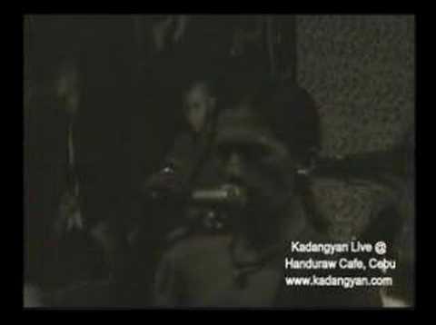 Kadangyan - Babanam