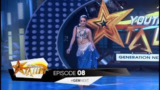 Youth With Talent - Generation Next - Episode (08) - (10-28-2017) Thumbnail