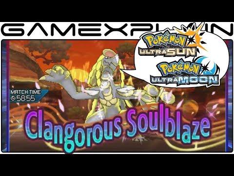 Pokémon Ultra Sun & Moon - More Details Trailer DISCUSSION w/ Chuggaaconroy