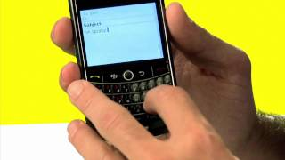 Blackberry Tips: Find Your Blackberry Messenger PIN to Connect with Friends Mp3