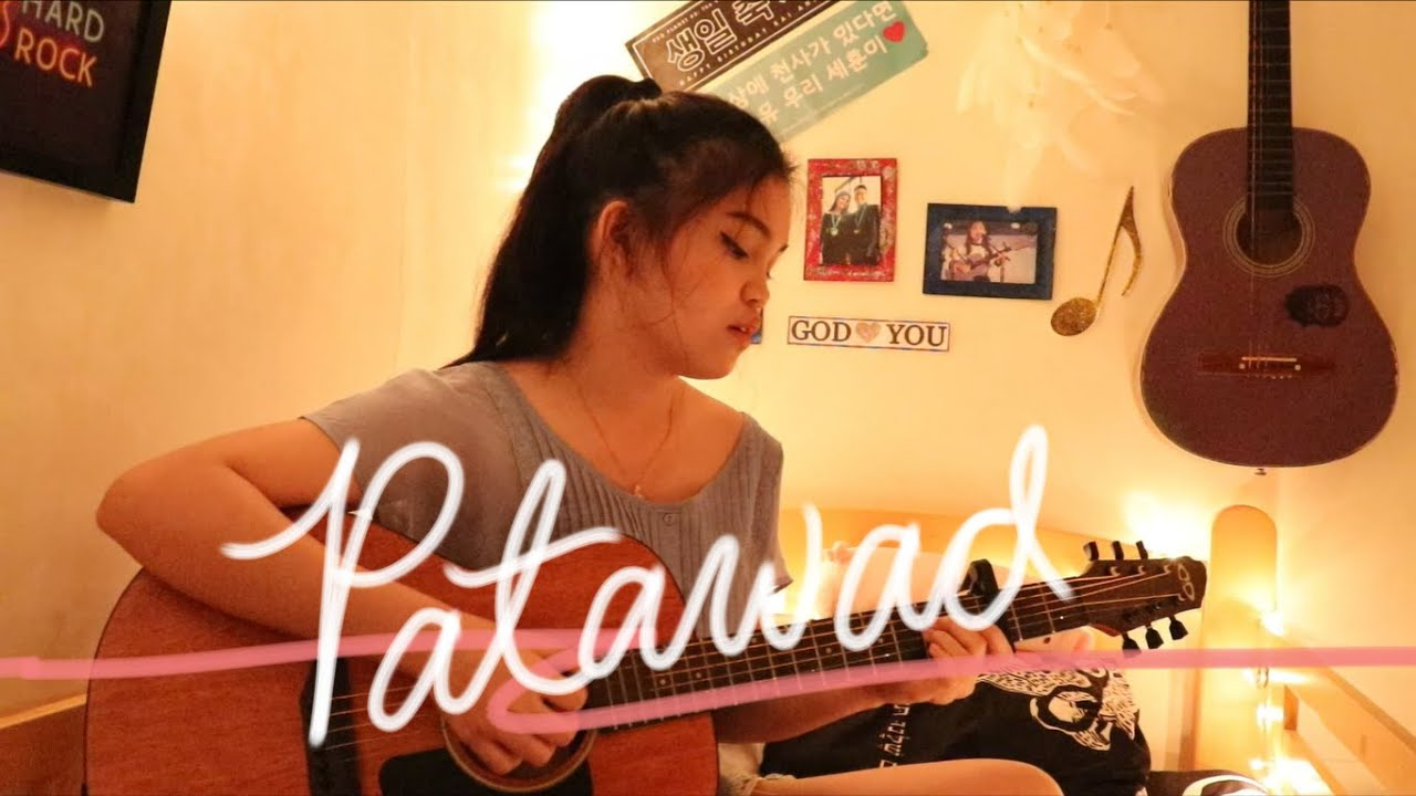 Patawad - Moira Dela Torre | Cover by Marga Del Mundo