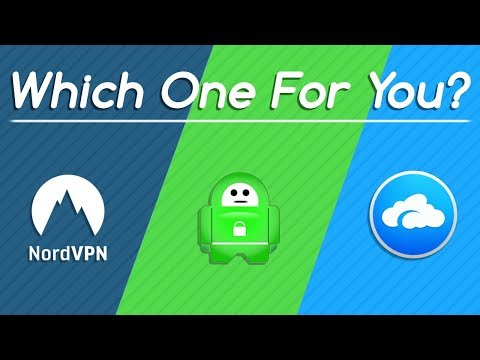 NordVPN vs AirVPN vs PIA FULL Comparison! Which One is the Best For YOU?