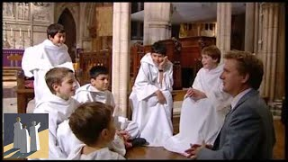 Repeat youtube video Libera Songs of Praise Special