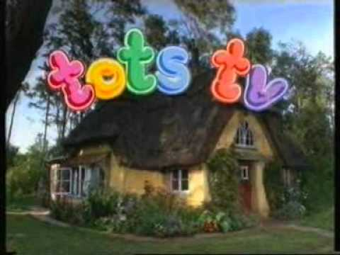 Tots TV - Intro