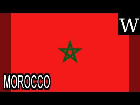 MOROCCO - WikiVidi Documentary