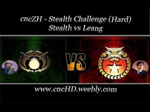 ZH Challenge - Stealth vs Leang (7) - [Hard]