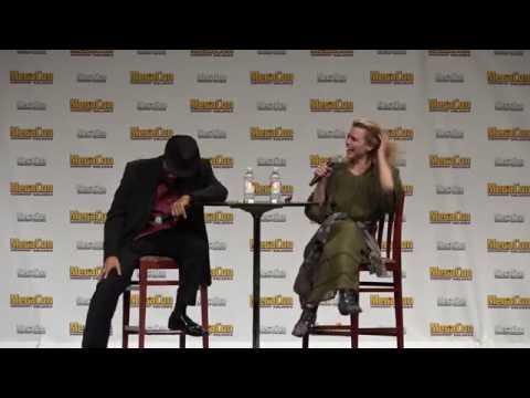 Billie Piper Q&A  Megacon 2016 Full Panel